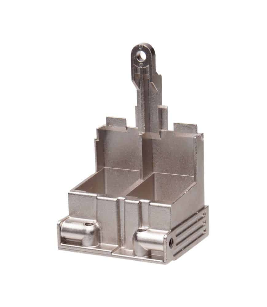 example of zinc die casting